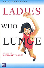 Ladies Who Lunge